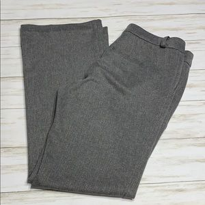 """Size 4P Kut from the Kloth """"Rose"""" Career Pants"""
